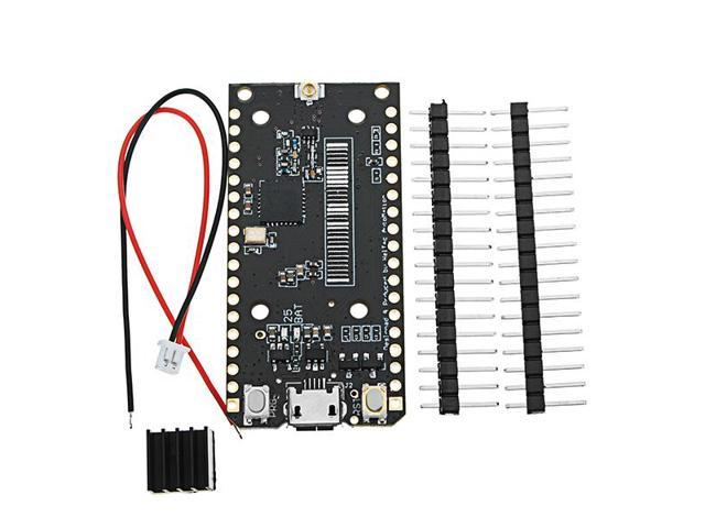 Wemos TTGO ESP32 SX1276 LoRa 868 / 915MHz Bluetooth WIFI Lora Internet  Antenna Development Board - Newegg com