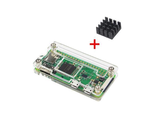 Raspberry Pi Zero Amplifier