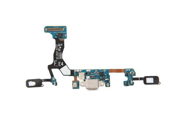 Charging Port & Sensor Flex Cable for Galaxy S7 Edge / G935F - Newegg com