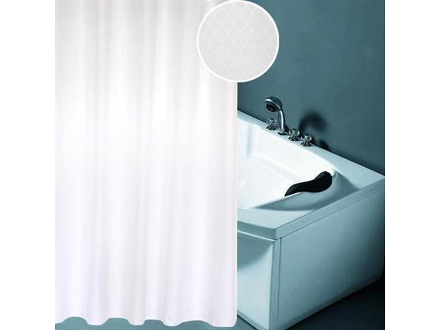 Thickening Waterproof And Mildew Curtain Honeycomb Texture