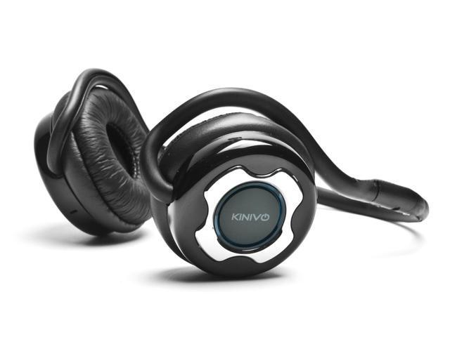 Kinivo bth220 bluetooth stereo headphone en user manual | page 16 / 16.
