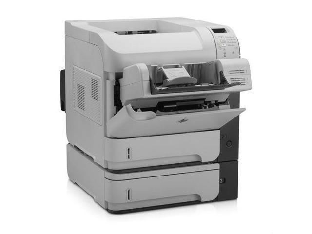 hp laserjet 75-sheet envelope feeder manual
