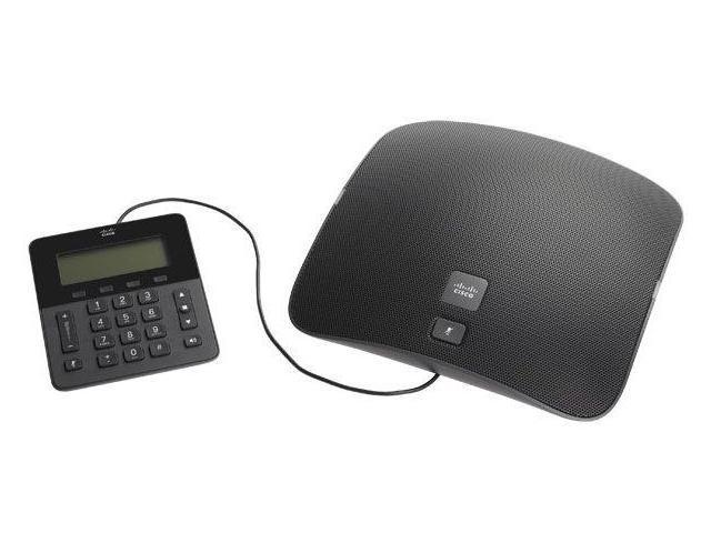 Cisco CP-8831 IP Conference Phone CP-8831-BASE-S/CP-8831-DCU-S Control Unit