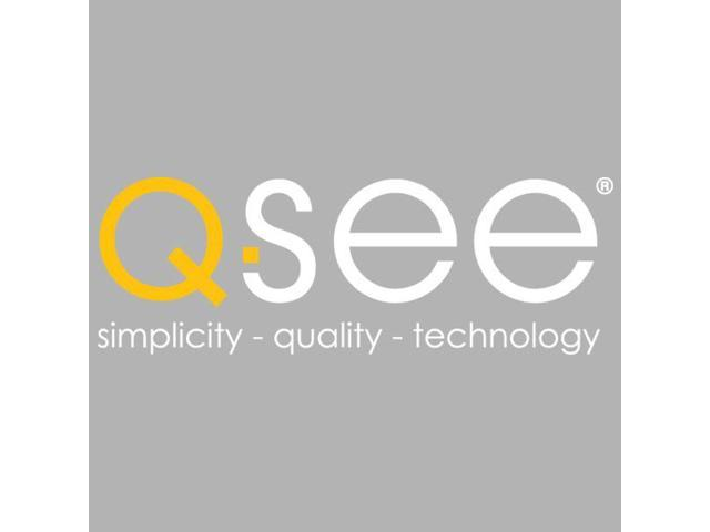 QSee 16 Channel HD NVR Security System with 3TB HDD 8 3MP