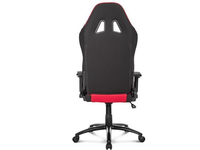 Akracing Ak Ex Rd Bk Core Series Ex Chair Red Black