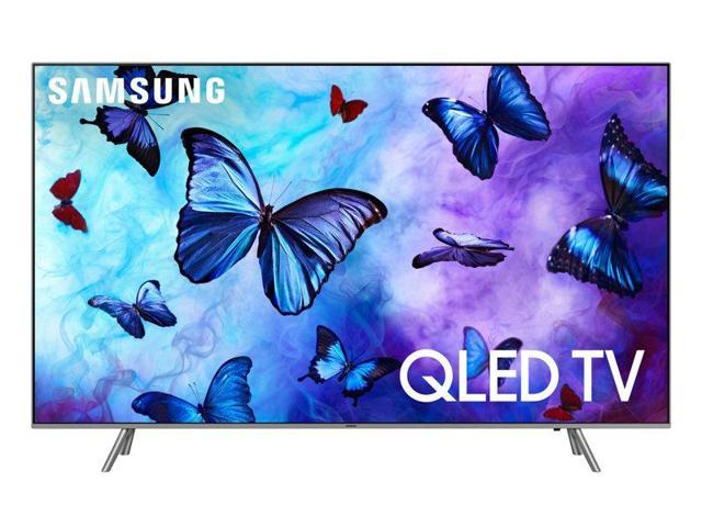"Samsung QN55Q6FNAFXZA 55"" QLED 4K UHD Q HDR Smart TV (2018)"