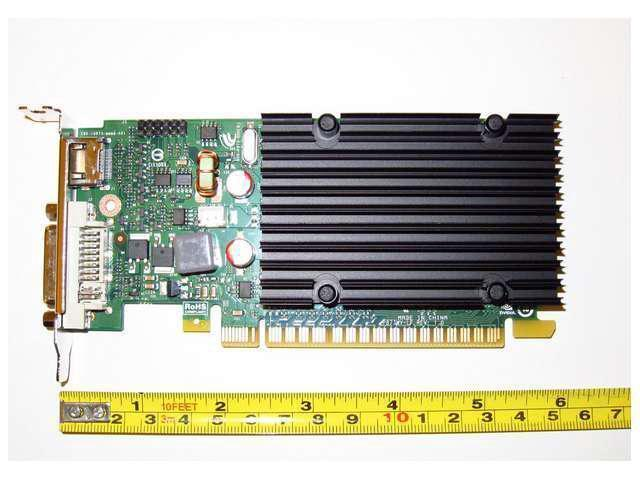 512MB Video Graphics Card For DELL OPTIPLEX Half Height Size Low Profile  PCIe x16 HD Video Graphics Card - Newegg com