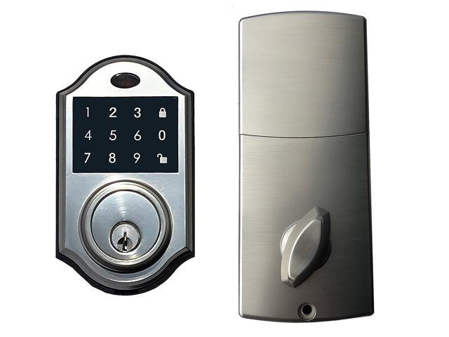 The Advantages of Using the Gateman Digital Lock - West rome drive-in