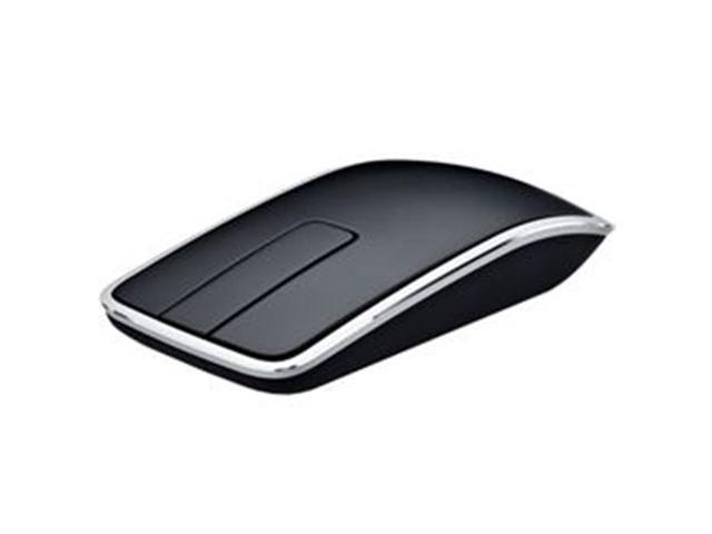 c914ebb6493 New Genuine Dell N18W9 Rechargeable Wireless Touch Mouse Black DMDR3 WM713