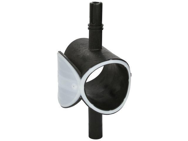 Pentair PacFab 270199Z Outlet Diverter for FullFloXF Backwash Valve -  Newegg com
