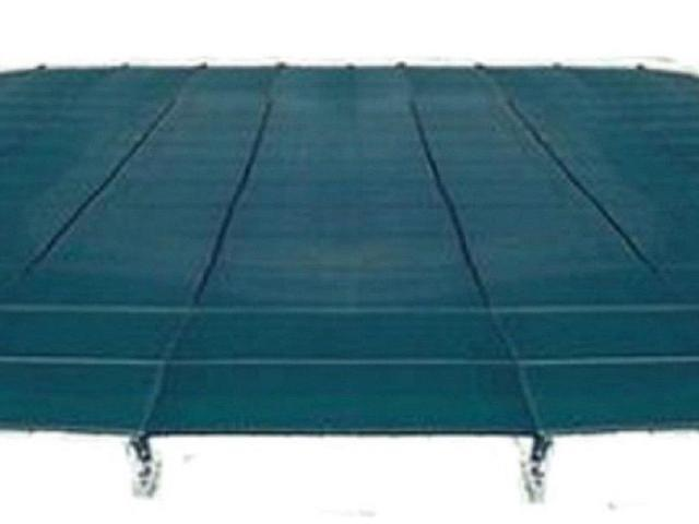 Merlin 3megr 16 X32 Winter In Ground Pool Mesh Safety