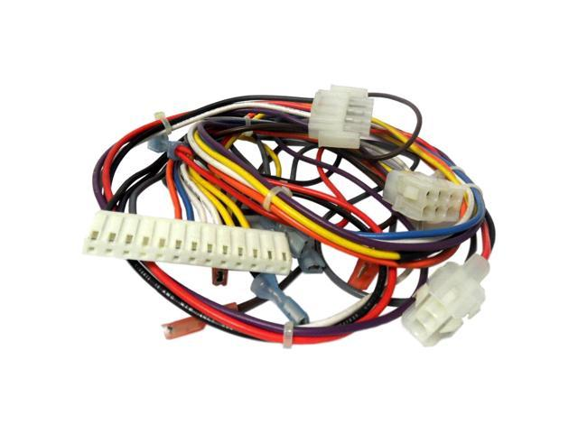 Hayward Wiring Harness - Wiring Diagrams on