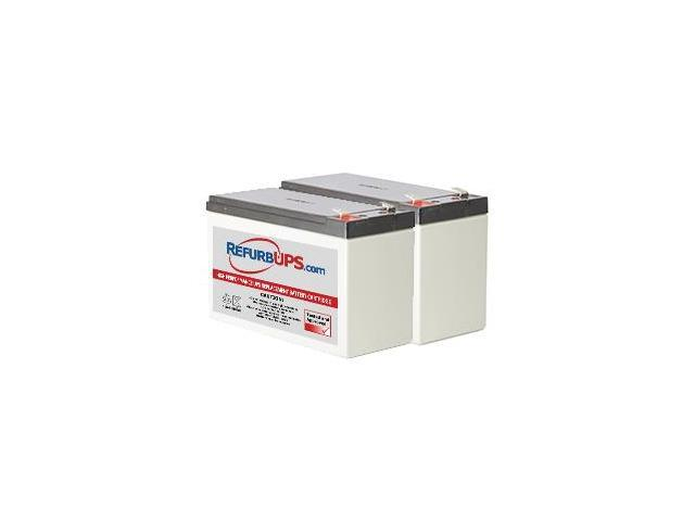 tripp lite smart1500lcd compatible replacement battery kit for rh newegg com