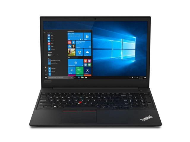 Lenovo ThinkPad E595 Home and Business Laptop (AMD Ryzen 7 3700U 4-Core, 32GB RAM, 512GB SSD, 15.6