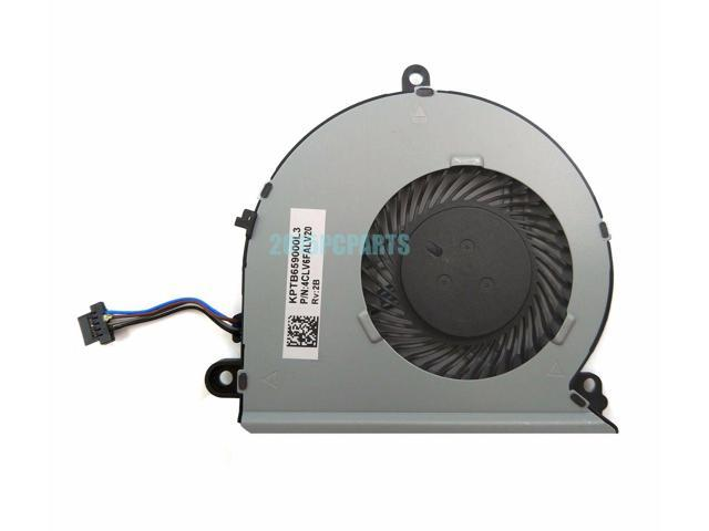 HP Pavilion 15-AU 15-AU000 15-AU100 series CPU cooling fan 856359-001 -  Newegg com