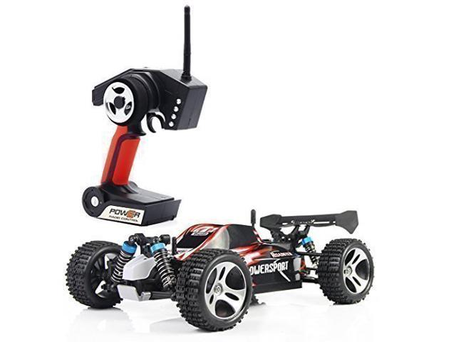 Remote Control Cars >> Tozo C1022 Rc Car High Speed 32mph 4x4 Fast Race Cars 1 18 Rc Scale