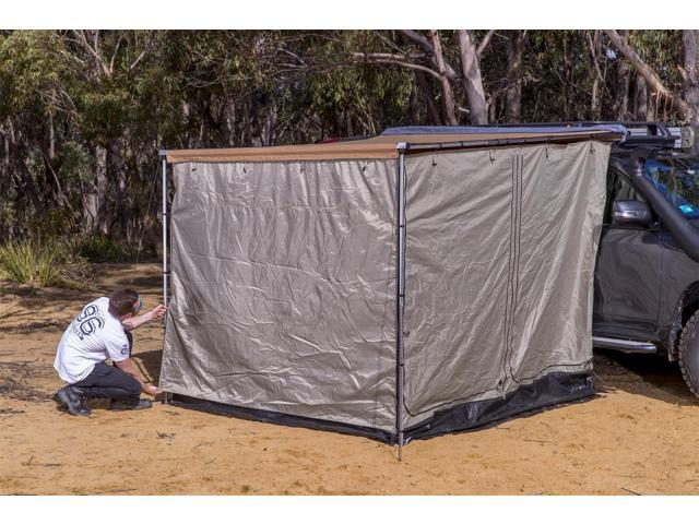 Arb 4x4 Accessories 813208a Deluxe Awning Room W Floor