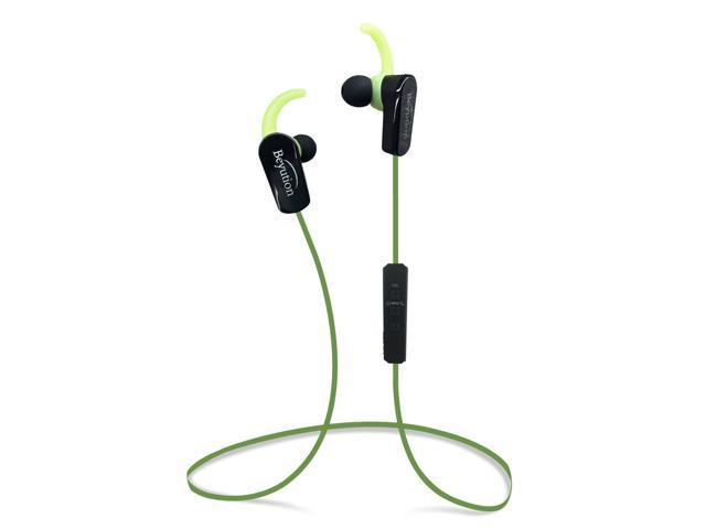Beyution In-ear Wireless Bluetooth Earphone Stereo Earbuds --Mini  Lightweight Wireless Stereo Sports/running Bluetooth Earbuds Headphones  Headsets