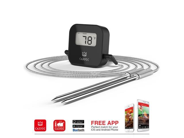 Cooking Thermometer App Iphone