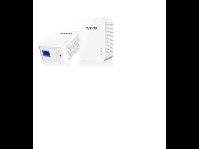 TENDA PH3 AV1000 Gigabit Powerline Adapter Kit - Newegg com