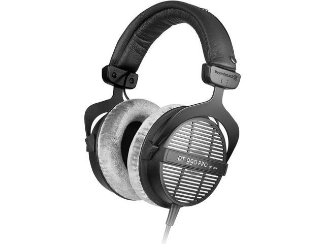 Beyerdynamic DT 990 PRO Open Back Headphones