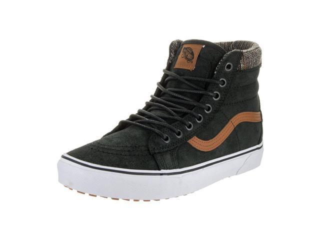 9db7dc53f1 Vans V00XH4JTF-075 Men s Sk8-Hi MTE Skate Shoe
