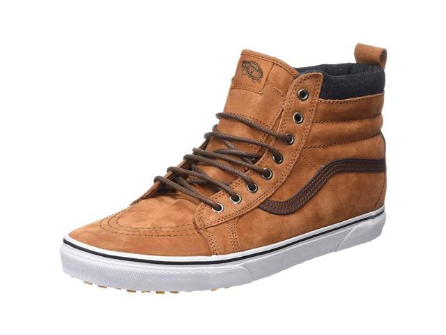 87aca3557f Vans V00XH4JUE-070 Men s Sk8-Hi MTE Skate Shoe