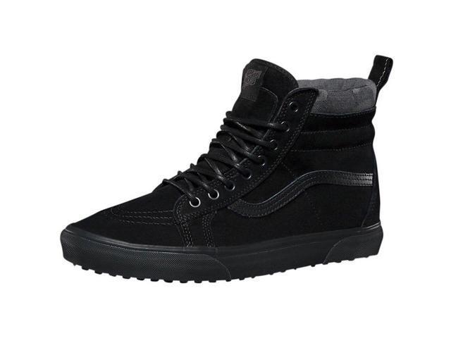 1e2826957bc3aa Vans V00XH4JUB-070 Unisex SK8-Hi MTE Skate Shoes