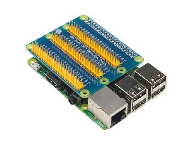 GPIO Expansion Board Raspberry Pi Shield for Raspberry PI 2 3 B B+ With  Screws - Newegg com
