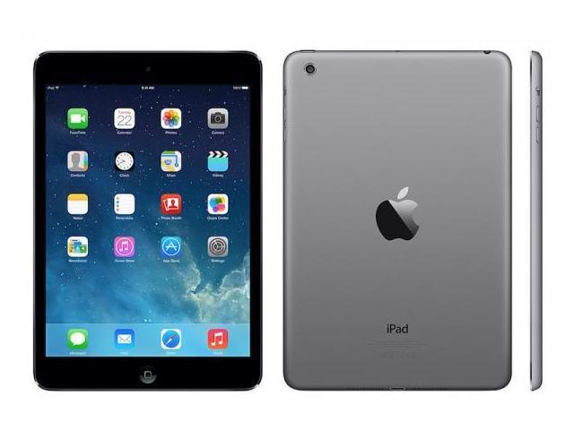 Apple Ipad Mini 1st Gen Mf432ll A 1  Gb Flash Storage 7 9
