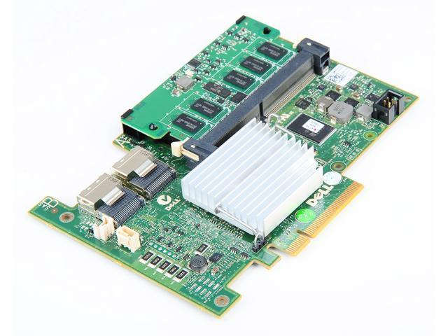 J9MR2 Dell PERC H700 6Gbps SAS 512MB Raid Controller 0J9Mr2