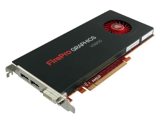 DRIVERS: AMD FIREPRO V5900