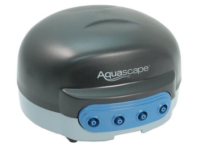 Aquascape 75001 Pond Air 4 Quadruple Outlet Aeration Kit Newegg Com