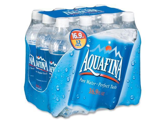 Pepsico Aquafina 81292 Purified