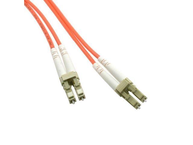 Dual Lc To Lc Fiber Patch Cord Jumper Cable Mm Duplex