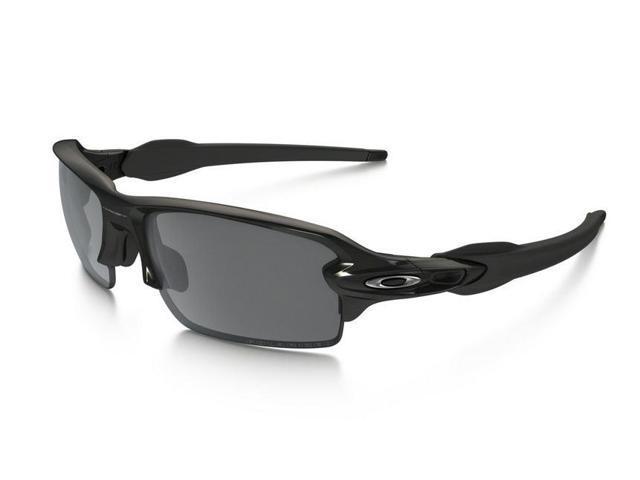 03ae2cac3c8 Oakley Flak Black Black Lens OO9295-07 Sunglasses - Newegg.com