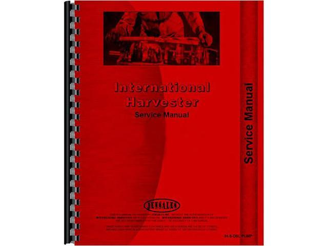 Engine Service Manual Galion Grader 104 202 203 Power Unit - Newegg com
