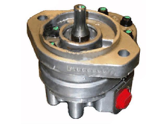 6598854 New Hydraulic Single Gear Pump made to fit Several Bobcat Models -  Newegg com