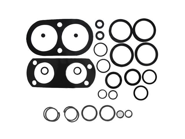 re66985 quick o-ring coupler kit for john deere 4050 4250 4450 4650 4850  4055