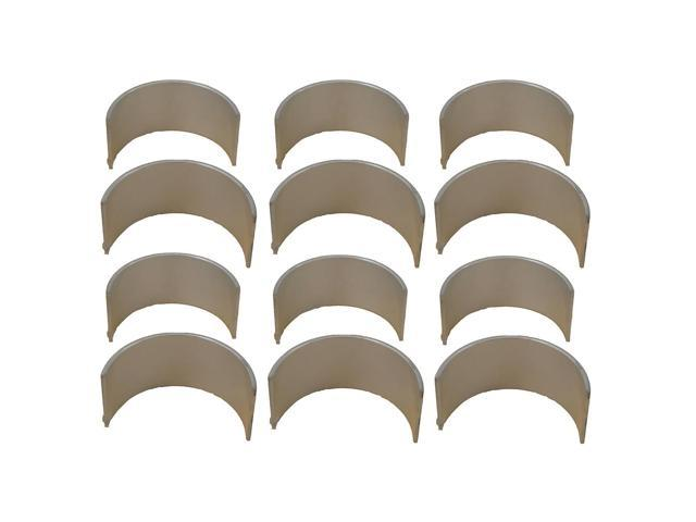Set of 6- Rod Bearing Replacements fit in Caterpillar CAT C15 C16 C18 3406  3412 - Newegg com