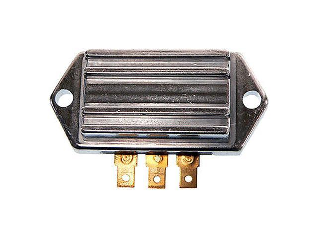 M131287 New Regulator Made To Fit John Deere Mower Gs25 Gs30 Gs45 Wiring Diagram For Farmall: John Deere Gs25 Wiring Diagram At Hrqsolutions.co