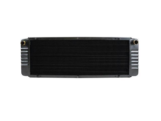 6648820 Skid Steer Loader Radiator For Bobcat 645 743 743B 743DS -  Newegg com