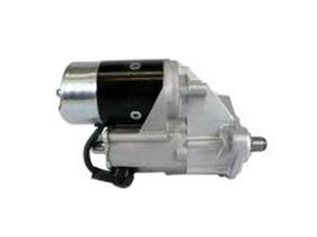 RE50165 New Starter Made To Fit John Deere Swather Windrower 4890 4895 -  Newegg com