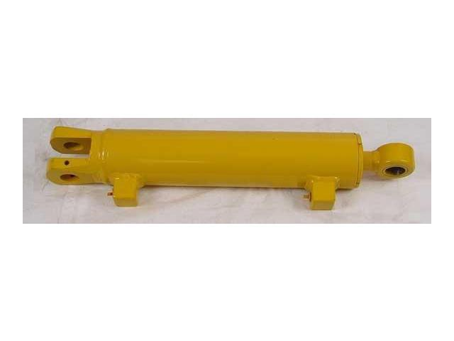 AU13861 Angle Cylinder Assembly Made For John Deere Crawler Dozer 450 450C  550 + - Newegg com