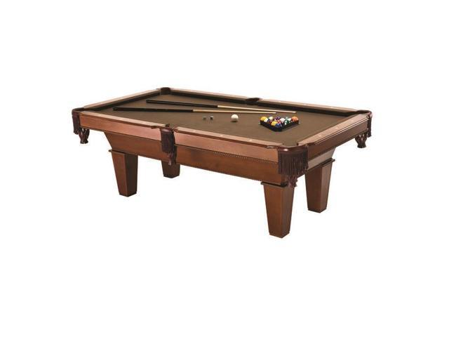 Fat Cat Frisco II 7.5' Pool Table with Play Package