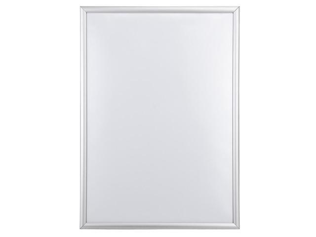 24 x34 poster frame picture 1 aluminum profile photo display wall
