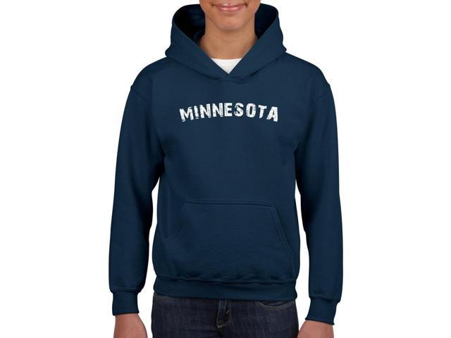 Discount Artix Home of Minnesota Vikings Unisex Hoodie For Girls and Boys  for cheap