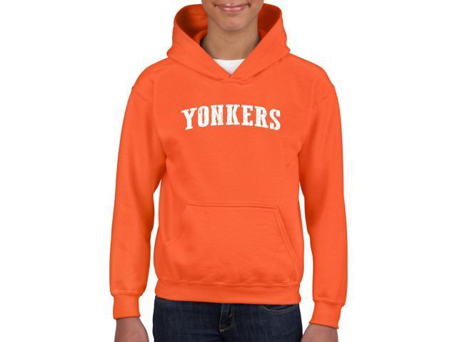 1086d040d0ee Artix Yonkers Unisex Hoodie For Girls and Boys Youth Kids Sweatshirt  Clothing