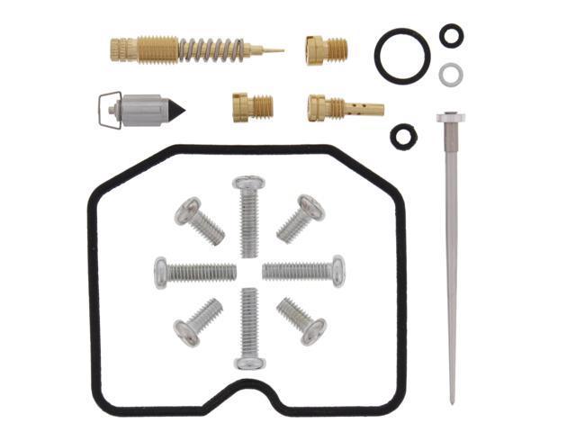 Carburetor Rebuild Kit Suzuki LT A400F Eiger 4wd 400cc 02 03 04 05 06 07