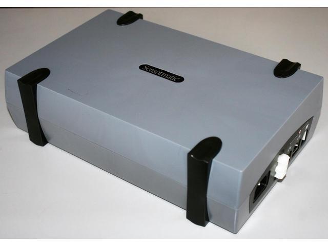 Sensormatic AMB-1200 ZBAMB1200C Essentials Deactivator Controller Only  8UZAMB1200C - Newegg com